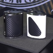 Council of Vapor Tempest 200W TC Box Mod - 5