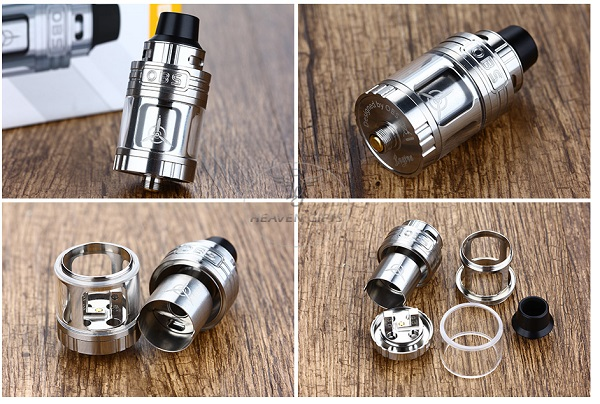 OBS ENGINE RTA - 5