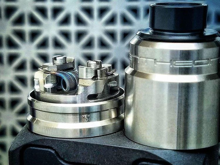 ENTHEON RDA