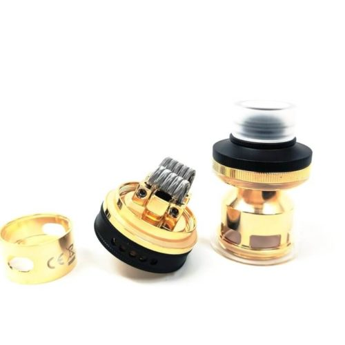 WAKE 24MM RTA 2