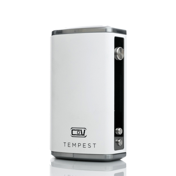 Council of Vapor Tempest 200W TC Box Mod - 1