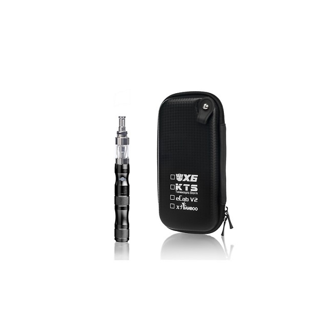 thuốc lá điện tử giá rẻ Vape X6
