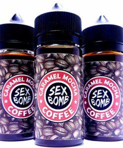 tinh dầu cà phê sex bomb