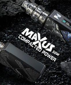 FreeMaX MAXUS Pro Kit