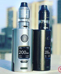 Vapefly KRIEMHILD 200W Pro Kit