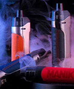 WOTOFO MANIK 80W Pro Kit