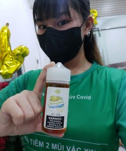 Honey dew Juice Vape