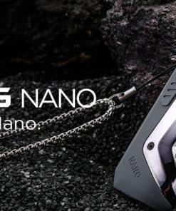 Vape Aegis Nano Pod Kit