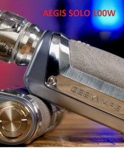 Aegis Solo 2 S100 Geekvape